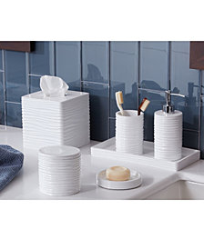Roselli Trading Company By The Sea Bath Accessories Collection