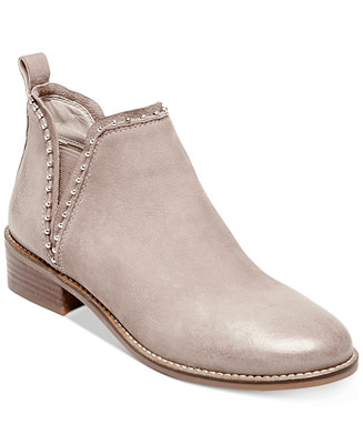 Women's Koto Studded Ankle Booties by General