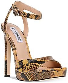 Women's Luv Platform Sandals