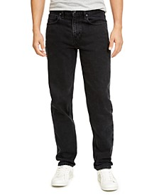 Men's Original Black Jeans
