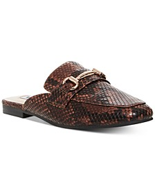 Women's Kori Tailored Mules