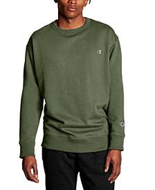 Men's Powerblend Fleece Sweatshirt