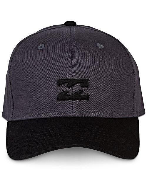 Billabong Big Boys All Day Stretch Hat