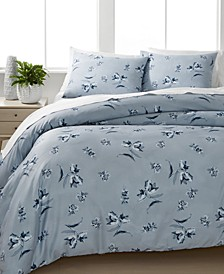 Tulip Full/Queen Duvet Set