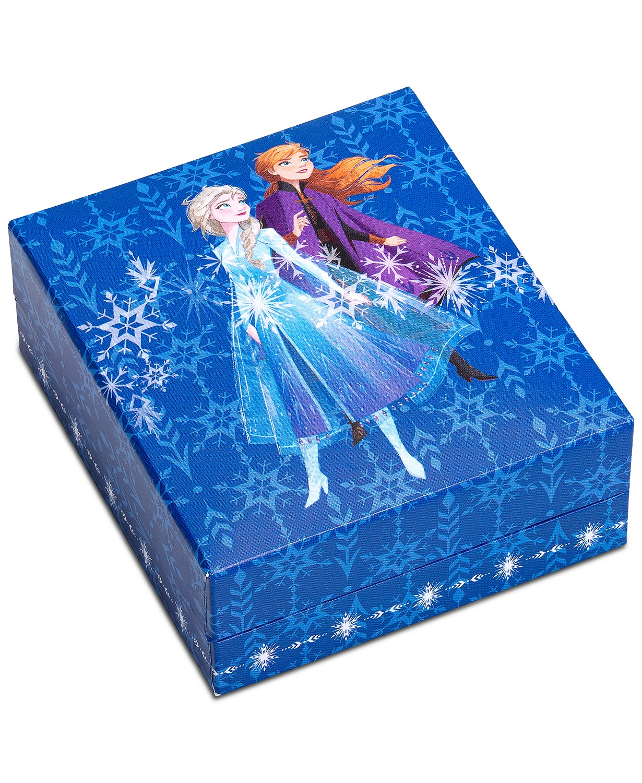 frozen jewelry box