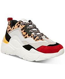 Women's Antonia Chunky Sneakers