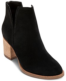 Naomi Waterproof Booties, Created for Macy's