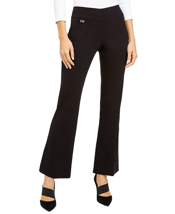 Alfani Pull-On Trousers, Created for Macy's