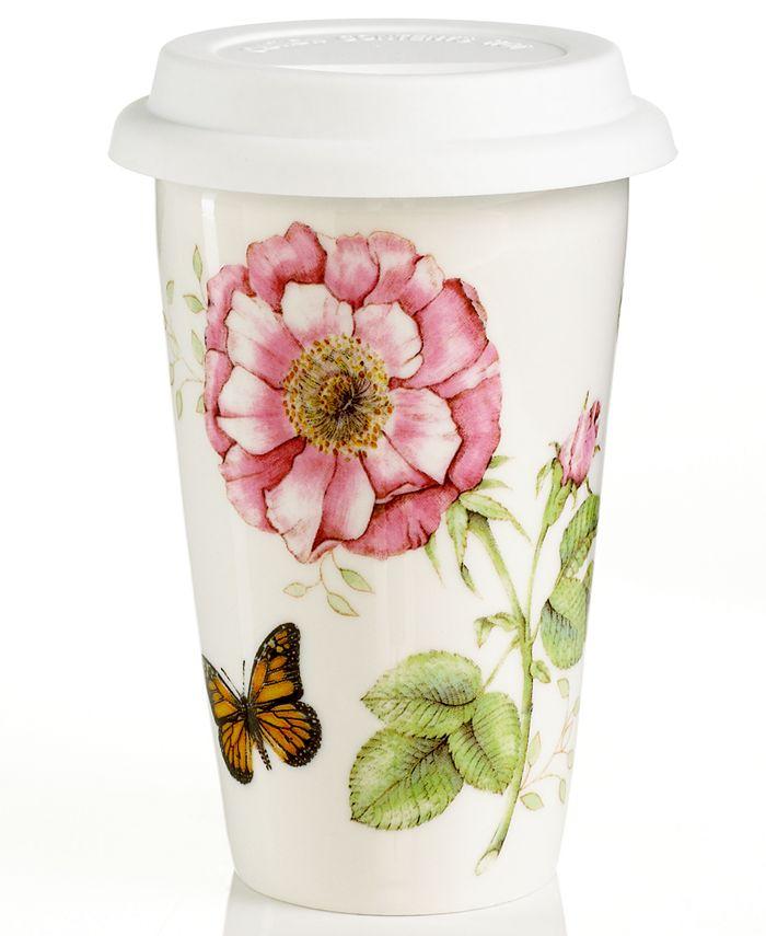 Lenox - Butterfly Meadow Thermal Travel Mug