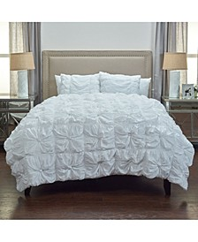 Riztex USA Day Dream King 3 Piece Quilt Set