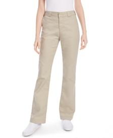 Dickies Bootcut Cotton Pants
