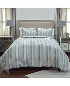 Williamson King Duvet
