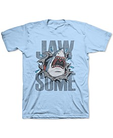 Little Boys Jawsome T-Shirt