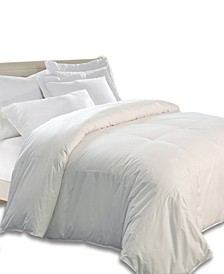 240 Thread Count Down Fiber Comforter Collection
