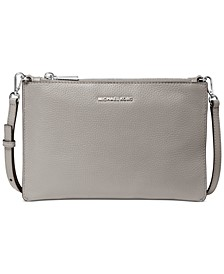 Jet Set Double Pouch Crossbody