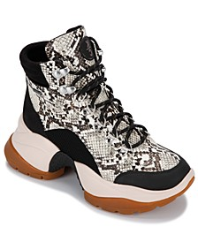 Women's Maddox 2.0 Hiker Goretex Sneakers