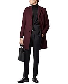 BOSS Men's Nye2 Formal Coat