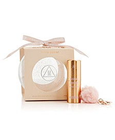 2-Pc. Babe Power Ornament Gift Set
