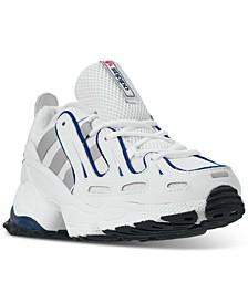 Big Boys Originals EQT Gazelle Casual Sneakers from Finish Line