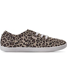 Skechers Women's BOBS-B Cute Meow Town Casual Sneakers from Finish Line