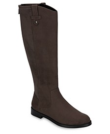 Women's Wind Stretch Boots