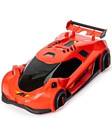 Zero Gravity Laser Racer Red