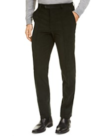 Lauren Ralph Lauren Men's Classic-Fit Corduroy Dress Pants