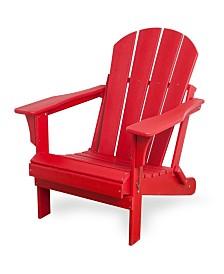 Westin Furniture Outdoor Adirondack Chair