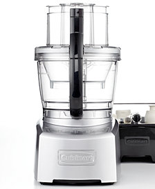 Cuisinart FP-14DC Food Processor, Elite Die-Cast 14 Cup