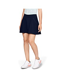Women's Links Golf Skort