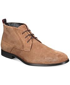 HUGO Men's Boheme Desert Boots