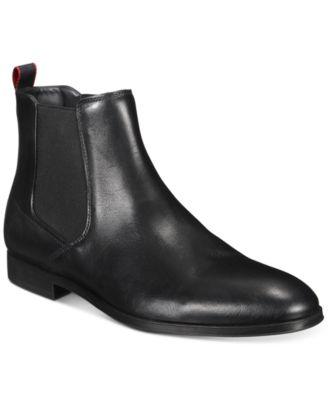 hugo boss boheme chelsea boot
