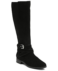 Kensie Capello Tall Riding Boots