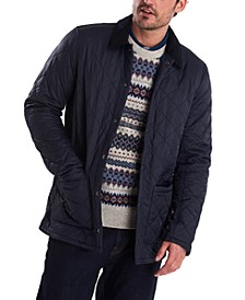 Blinter Polarquilt Jacket