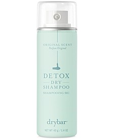 Detox Dry Shampoo - Original Scent, 1.4-oz.