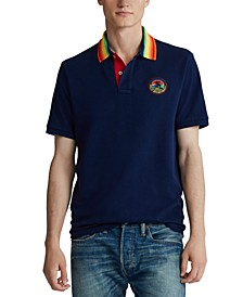Men's Classic Fit Sportsman Polo Shirt