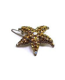 Soho Style Small Starfish Barrette