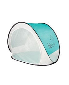 Bbluv Sunkito Anti-Uv Pop-Up Play Tent with Mosquito Net