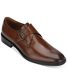 Men's Tully Monk Strap Shoes