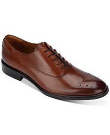 Kenneth Cole New York Men's Tully Brogue Oxfords