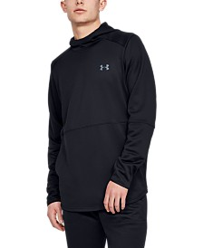 Under Armour Men's MK-1 Warm-Up Hoodie
