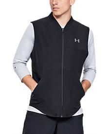 Under Armour Men's Vanish Hybrid Vest