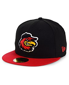 Rochester Red Wings Call Up 2.0 59FIFTY-FITTED Cap