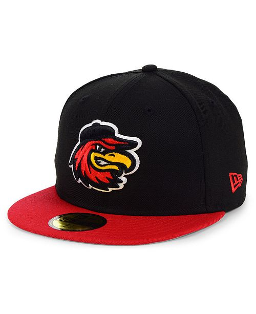 New Era Rochester Red Wings Call Up 2.0 59FIFTY-FITTED Cap