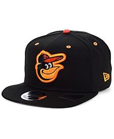Baltimore Orioles Orange Pop 9FIFTY Cap