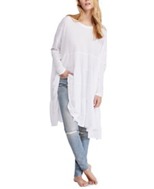 Free People Rory Tunic Top