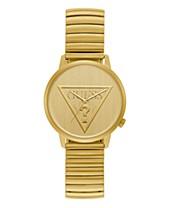 gran selección de 2ffb9 90079 GUESS Watches - Macy's