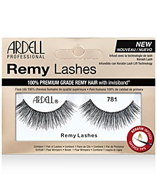 Remy Lashes 781
