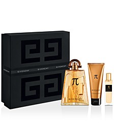 Men's 3-Pc. Pi Eau de Toilette Gift Set