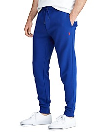Polo Ralph Lauren Men's Double-Knit Tech Pants